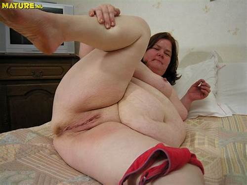 Rusky Large Bodies Mature Banged On Bed Pussy #Bbw #Fat #Fucking #Mature #Obese #Old #Slut