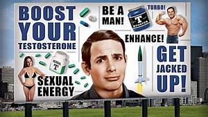 Testosterone  Should You Take It  A Guide
