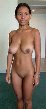 Huge tits small waist babe hd