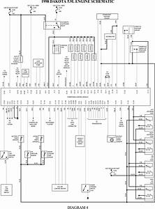 A6e964 Stereo Wiring Diagram 2000 Dodge Dakota