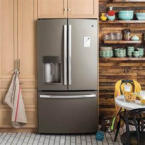 Replace Your Stainless Steel Appliances with Slate ...