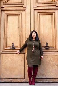 Vetement Pour Femme Ronde : 1001 id es pour savoir comment s 39 habiller quand on est ~ Farleysfitness.com Idées de Décoration