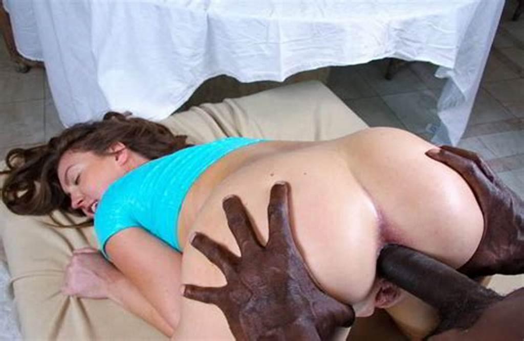 #Maddy #Oreilly #White #Girl #Ass #Fucked #By #Black #Dick