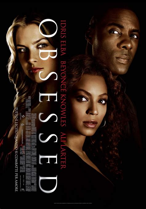 Obsessed (2009)   Cinemorgue Wiki   FANDOM powered by Wikia