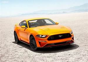 2021 Ford Mustang Coupe Review: Expected Changes, Release Date, Prices, MPG, And Performance