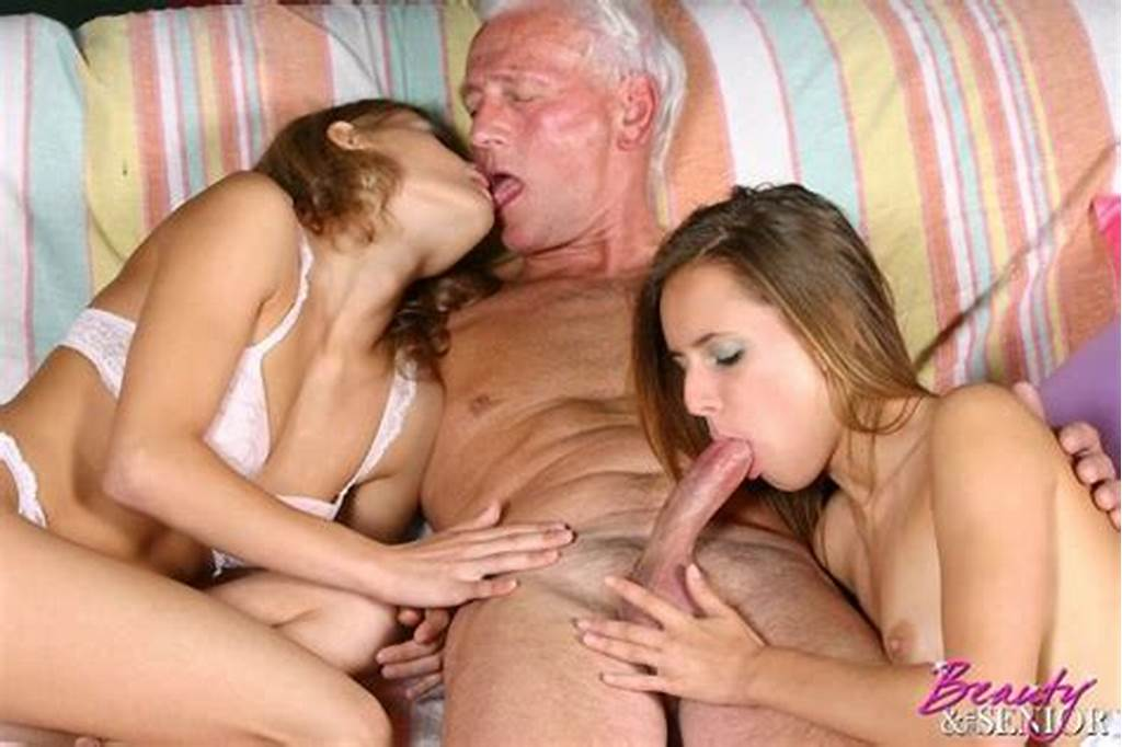 #Grandpas #Lucky #Day #A #Old #Young #Mature #Young,Blowjob
