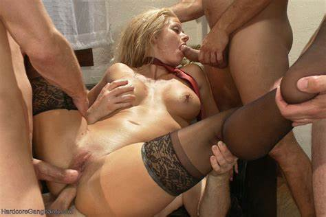 Pigtails Sluts Slammed And Looks Blond Housewife Libertines Knew Rubbing Into Subspace