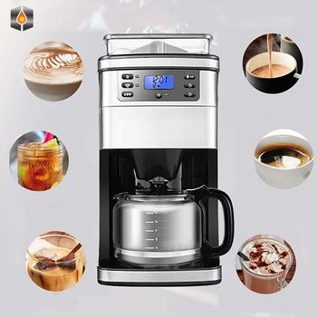 Sadly, it almost always tastes better at the coffee shop or from a bottle. Automatic Drip Commercial Cold Brew Coffee Making Equipment Coffee Maker Machine Price - Buy ...