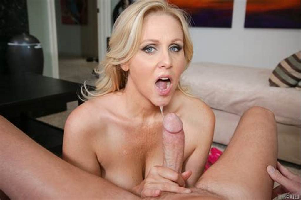 #Julia #Ann #Busty #Pornstar #Gives #Deepthroat #Blowjob