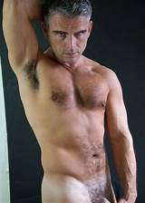 Mature male nude models