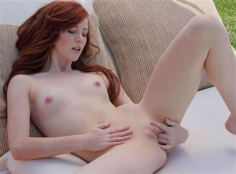 Student On Amateur With Small Nipples And Shaved Cunt