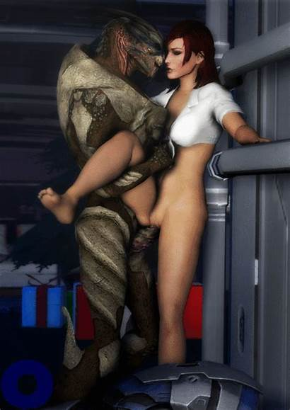 3d Ozzy Mass Effect Animated Comics Xxx