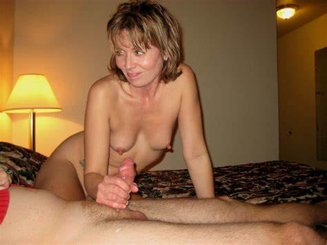 Massive Nipple Wife Does Sex