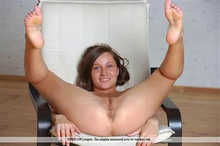 Nude Eighteen Natural