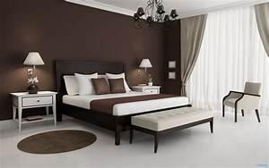 25, Sleek, And, Elegant, Bedroom, Design, Ideas