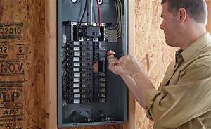 Cost To Replace Main Breaker Panel