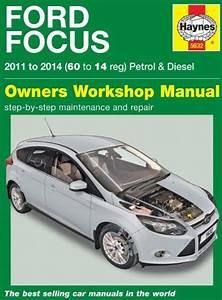 Ford Focus Petrol Diesel 2011
