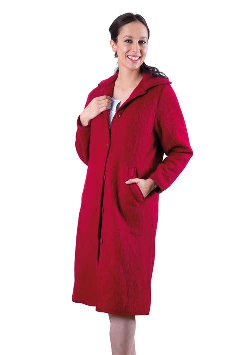 femme de chambre chaude robe de chambre des pyrénées missègle fabricant