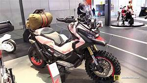 X Adv 750 : 2018 honda x adv 750 customized by motomarche walkaround 2017 eicma milan youtube ~ Medecine-chirurgie-esthetiques.com Avis de Voitures