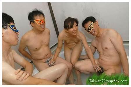 Taiwan Teen Nude