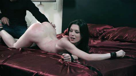 Com Dirty Rope Submission Erotic Face The Most Of James Deen And Stoya In Gifs