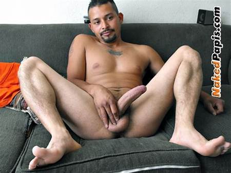 Nude Teenage Latino Muscular Guys