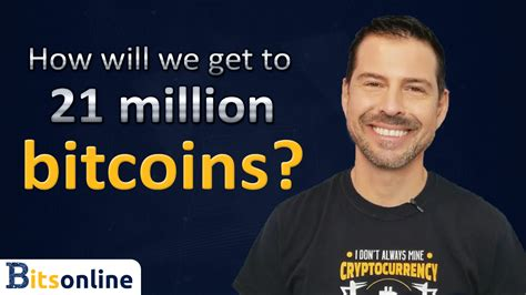 There are at least two plausible explanations. How Will We Get to 21 Million Bitcoins? (With images) | Bitcoin, 21st, Cryptocurrency