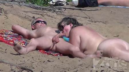 Nude Beach Teenie