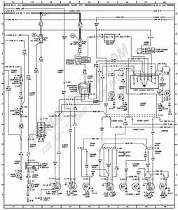 F350 Brake Light Wiring Diagram