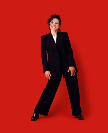 Her parents divorced when she was young, and she spent her childhood in washington. Pictures & Photos from Seinfeld (TV Series 1989-1998) - IMDb