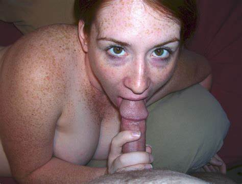 Blowjobs Three Redhead Little Dick