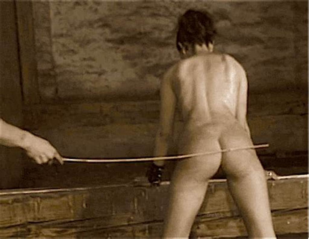 #Teased #During #A #Caning #Punishment