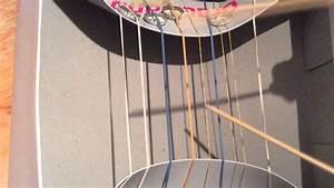 Gitarre Selber Bauen : instrumente bauen gummi harfe musikinstrumente selber bauen aus einfachen materialien youtube ~ Watch28wear.com Haus und Dekorationen