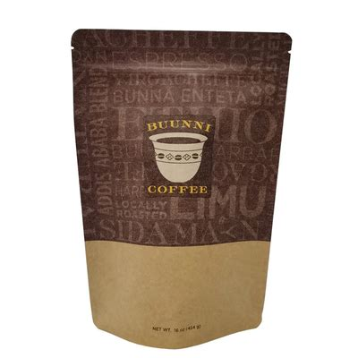 The custom coffee bag company's core business is the production of specialty food and gourmet coffee packaging. 250g Wholesale Custom Printed Side Gusset Stand Up Pouch Ziplock with Valve Zipper Flat Block ...