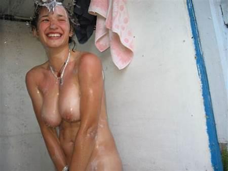 Nude Caught Teen