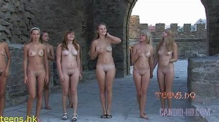 Nude Pics Candid Thumbnail Teen Free