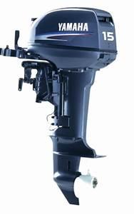 Yamaha Outboard 15 Hp 2 Stroke Service Manual