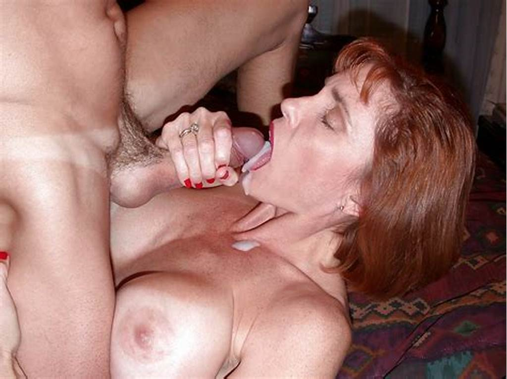 #Mature #Redhead #Busty #Wife #, #Milf #Facial #, #Old #Set