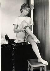 Vintage foot fetish galleries