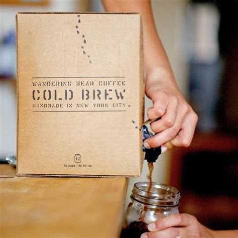 Wandering bear coffee presents fresh, unique, and soft cold coffee drinks for homes and offices with the best quality and attractive prices that you can wandering bear coffee coupon code : wandering bear coffee   Cafe branding, Coffee, Bear