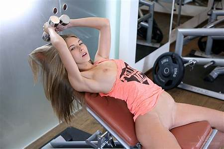 Fitness Teens Nude Free