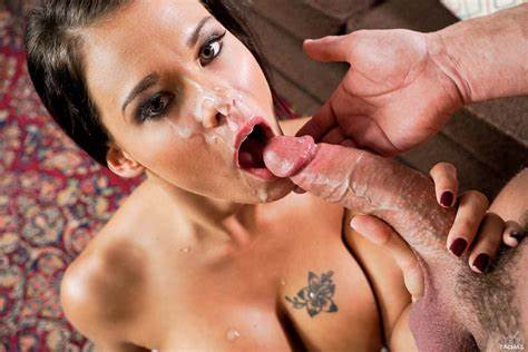 Doggystyle Deepthroat Creampie Arab Facialed