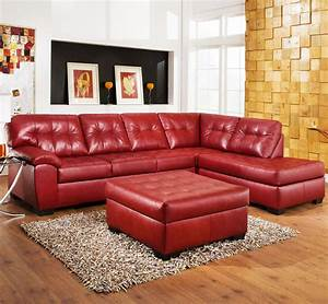 sofa midcentury style modular rooms to go wholesale With red sectional sofa rooms to go