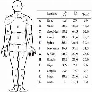 Diagram Of Torso Pain : human body diagram with the identification of pain ~ A.2002-acura-tl-radio.info Haus und Dekorationen