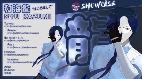 Look for version in font file. AWESOME LIVE2D SHOWCASE! Check it out! (Dark Version ...
