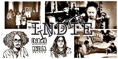 Discover the best concerts in jakarta. Dunia Mini: Musik Indie