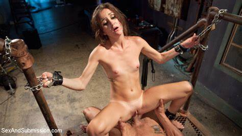 Renee Roulette Foot Slaves
