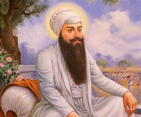 Guru Amar Das Biography - Childhood, Life Achievements ...