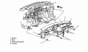 I Need To Replace My Heater Core In My 2000 Chevy Cavalier