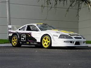 2000 Saleen SR Race Car Gallery 13978 | Top Speed